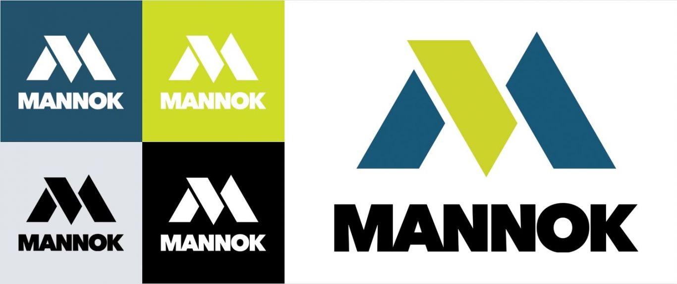 Mannok-Logos