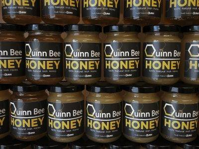 Quinn Bee Honey