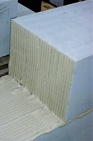 Thin joint in construction Ireland